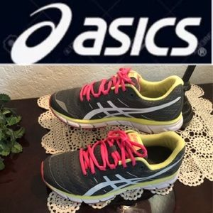 ASICS GEL ZARACA SNEAKERS